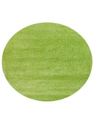 vihreä nukkamatto Jada