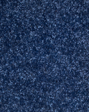 sininen kokolattiamatto