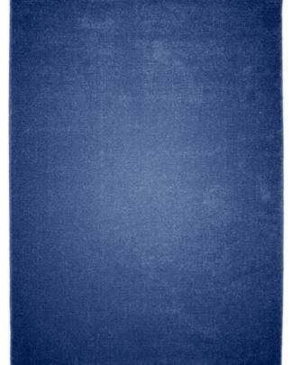 sininen nukkamatto