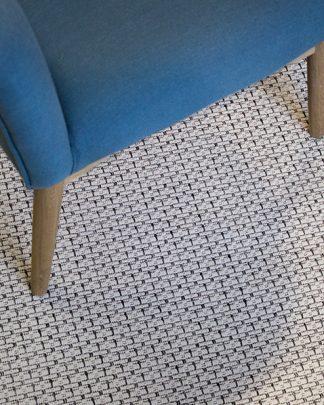 valkoinen 5787 matto