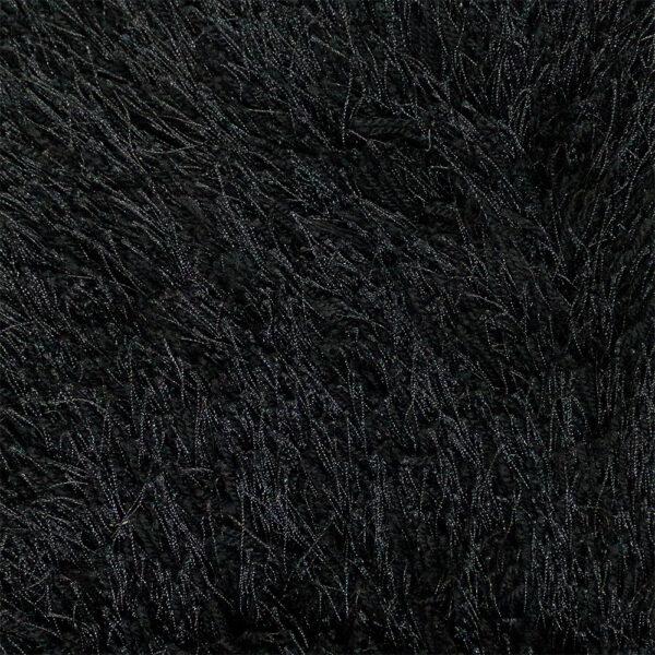 musta nukkamatto
