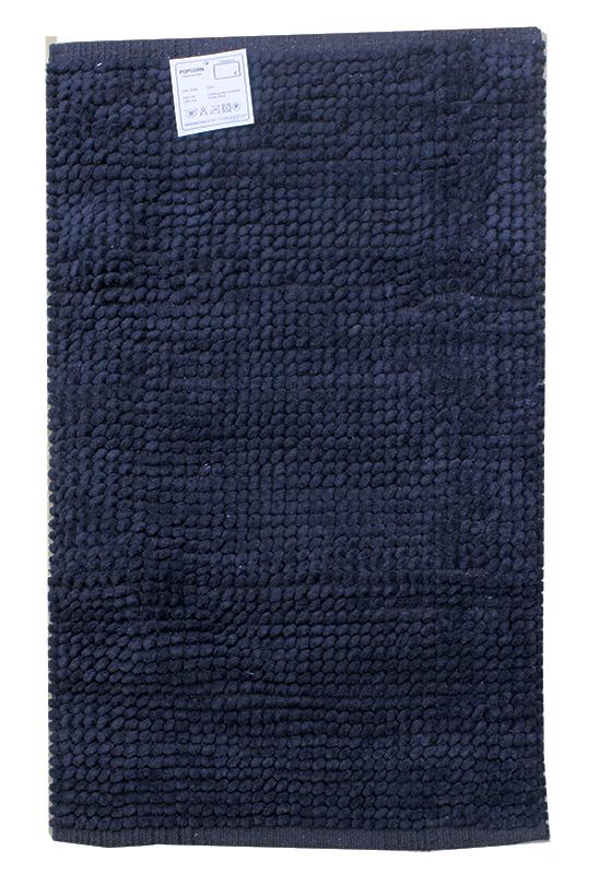 sininen kylpyhuoneen matto