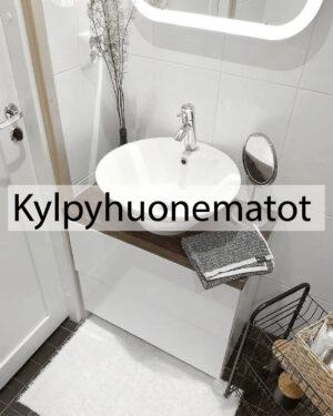 Kylpyhuonematot