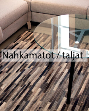Nahkamatot / Taljat