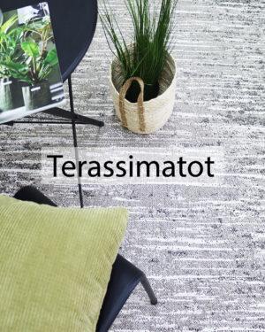Terassimatot